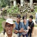 Banteay Chhmar full day guided tour