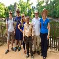 Cambodia Travel Trails