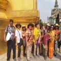 Laem Chabang Pier to Bangkok and Back Guided Tour 1d