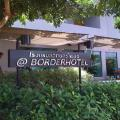 Border Hotel (Poi Pet) - Tel: 037 230 916 / 082 490 2121 / 080 554 2121 - Email: reservation.atborder@gmail.com - Website: www.atborder.com - 680Baht per night no breakfast or in US dollar 22 per night no breakfast.